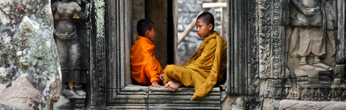 Kambodscha Touren