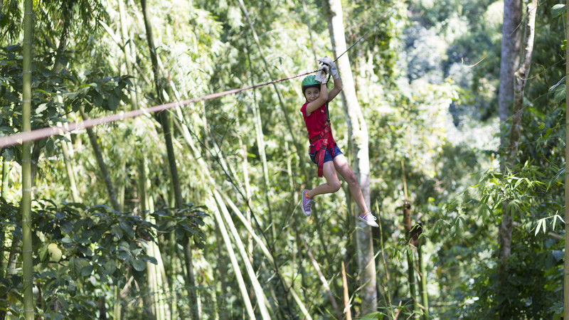 Intrepid Travel-Costa_rica_Family_girl_zip_lining-fun_shutterstock_282095615