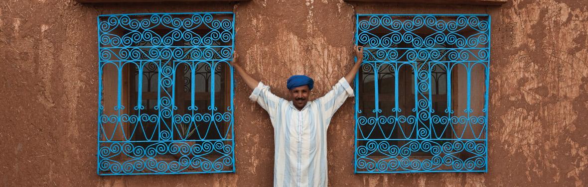 Marokko Touren