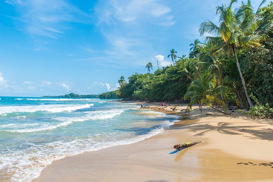 Costa Rica Amp Panama Discovery Intrepid Travel Intrepid