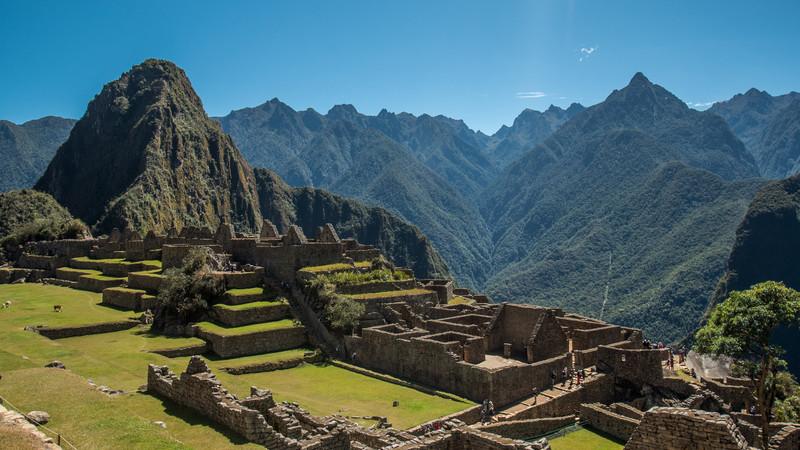 was dir niemand über den Inka Trail erzählt
