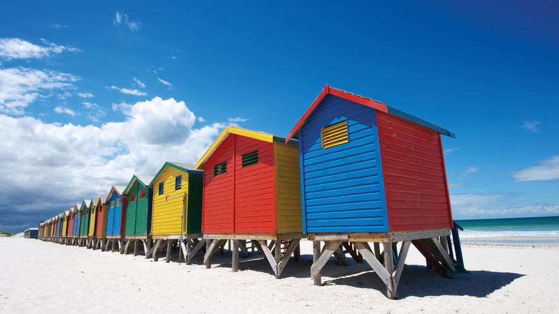 Kapstadt Aktivitäten