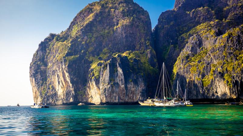 Thailand Inseln