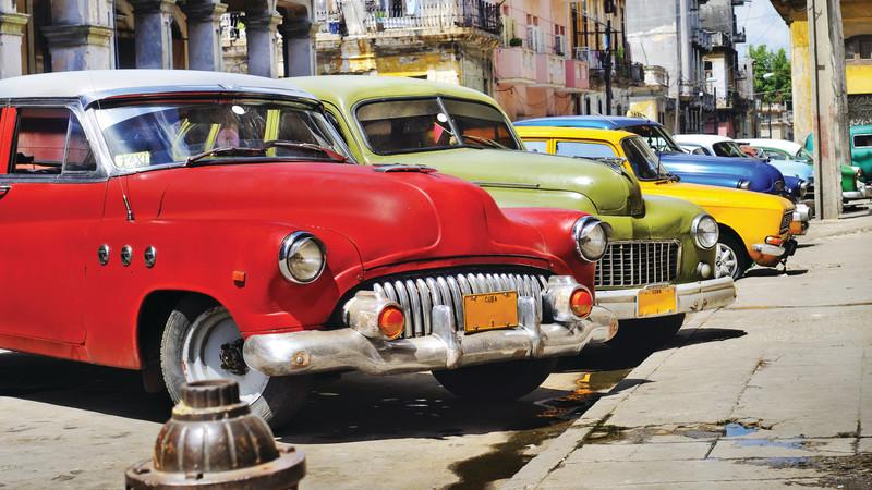 Reisebericht Kuba