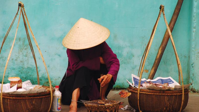 Vietnam Bilder Rundreise