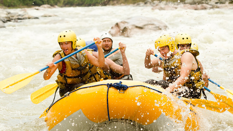 Intrepid Travel-costa-rica_rafting-white-water