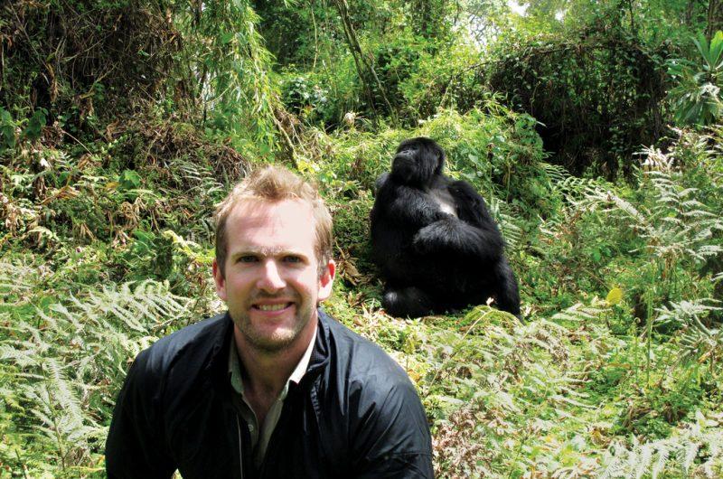 Intrepid Travel-rwanda_volcanoes-national-park-traveller-gorilla