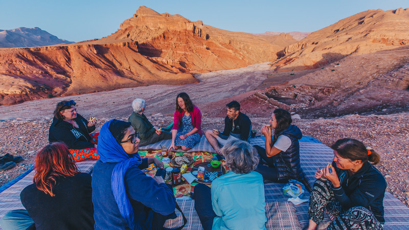 Intrepid Travel-Morocco-Berbers-Expedition- (156)