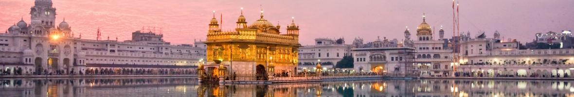 Indien Reisen & Touren - Intrepid Travel DE