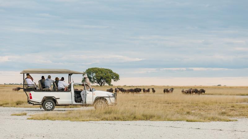 Botswana Bilder