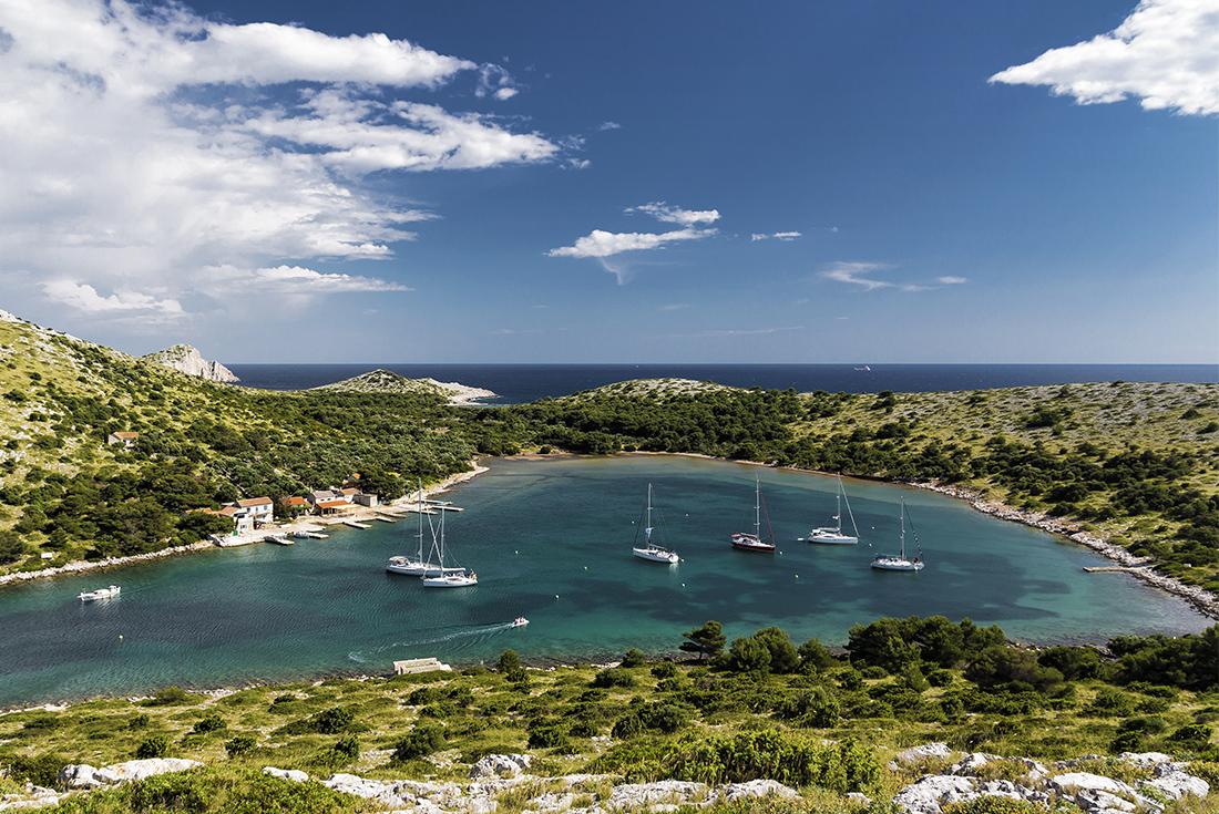 Dubrovnik Vai Split