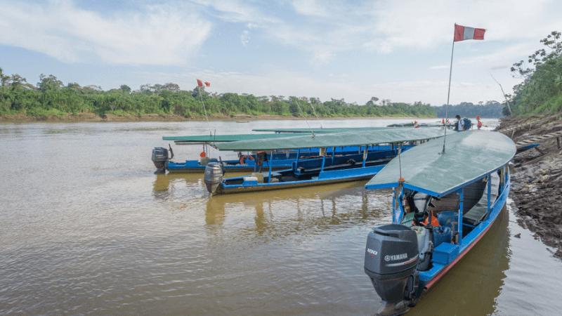 Peru Amazonas Dschungel Erfahrungen