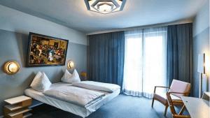 Europa-Österreich-Wien-Magdas-Hotel