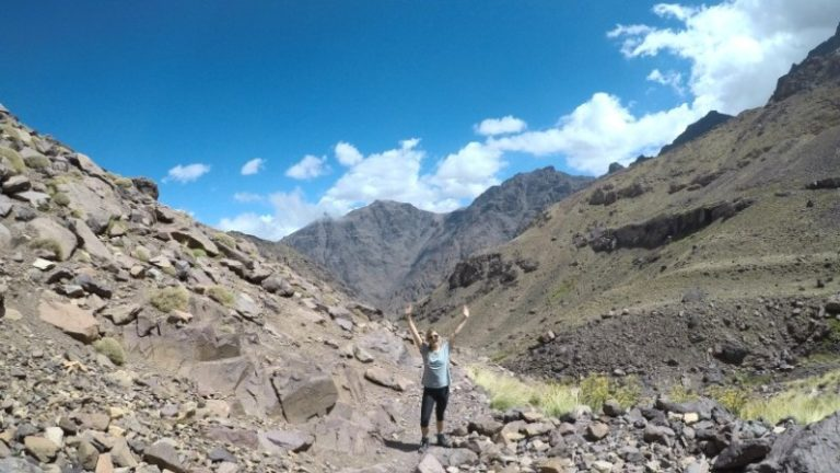 Marokko-Toubkal-Weg-ins-Base-Camp