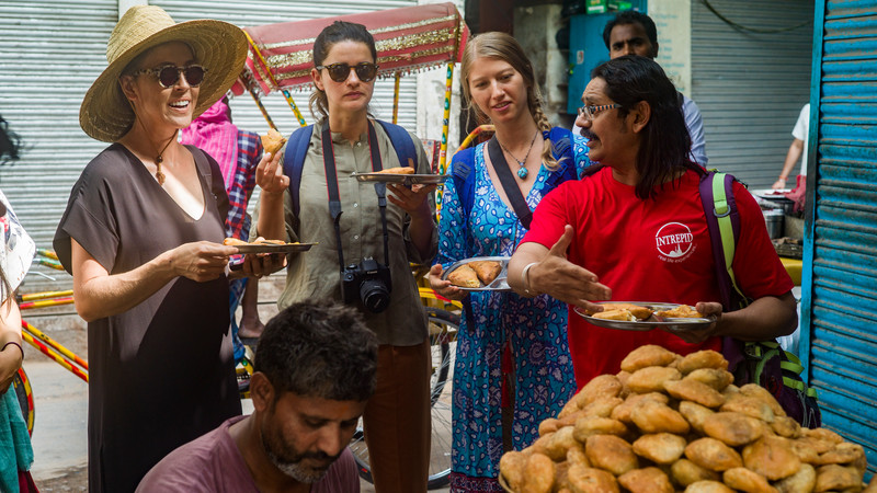 Intrepid-Travel-Indien-Vegan-Street-Food-Delhi