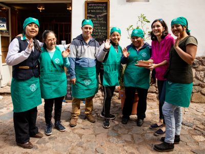 The Intrepid Foundation-Intrepid Travel-Peru_Cusco_Manos Unidas_997A9224